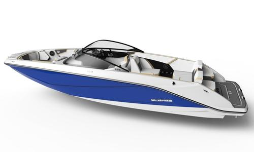 Image of Scarab 255 H.O. for sale in Spain for £89,000 Spain