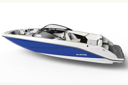 Scarab 255 H.O. for sale in Spain for 89.000 £