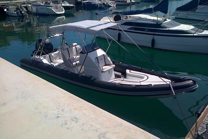 Hydromax 7.5 for sale in Spain for €65,000 (£57,250)