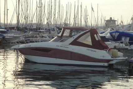 Rio 750 Cruiser for sale in Spain for €34,995 (£30,899)