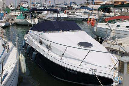 Ebbtide Mystique 2500 for sale in Spain for €39,500 (£35,238)