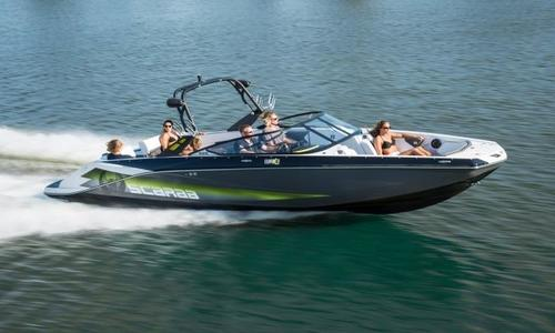 Image of Scarab 255 HO Wake Edition for sale in Spain for £92,500 Spain
