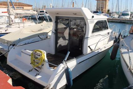 Doqueve 280 Fisherman for sale in Spain for €21,500 (£19,046)