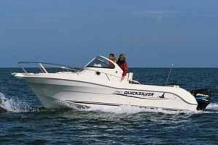 Quicksilver Commander 750 Offshore for sale in Spain for €31,000 (£27,655)