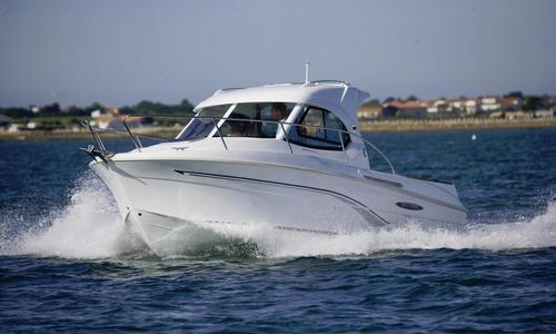 Image of Beneteau Antares 7.00 P for sale in Spain for €44,995 (£39,613) Spain
