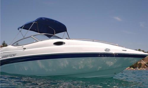 Image of Ebbtide 2240 SS for sale in Spain for €32,900 (£29,097) Spain