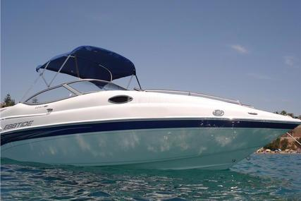 Ebbtide 2240 SS for sale in Spain for €32,900 (£29,350)