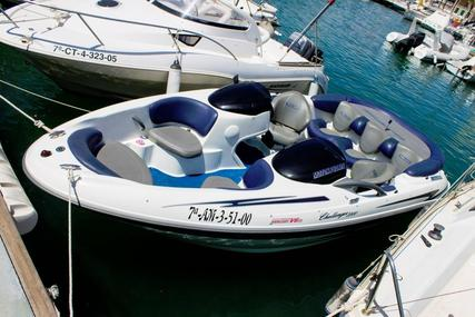 Sea-doo Challanger 2000 for sale in Spain for £21,249