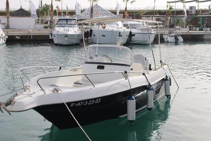 Quicksilver 630 for sale in Spain for €14,520 (£12,921)