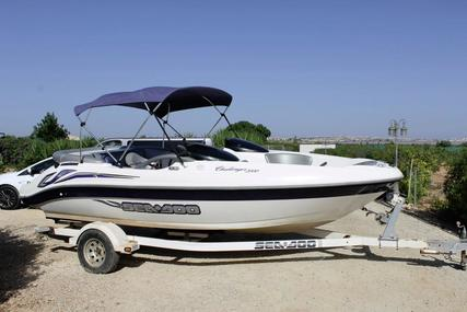 Sea Doo Challenger 2000 for sale in Spain for €9,995 (£8,913)