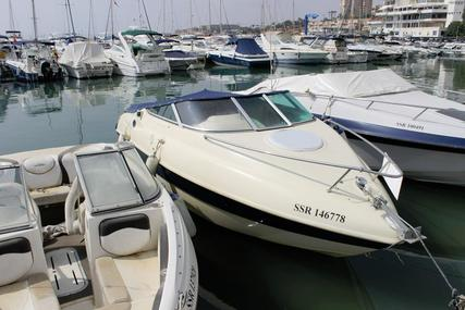 Fletcher Sports Cruiser 19 GTS for sale in Spain for €11,995 (£10,750)