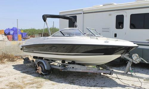 Image of Bayliner F175 for sale in Spain for €22,995 (£20,370) Spain