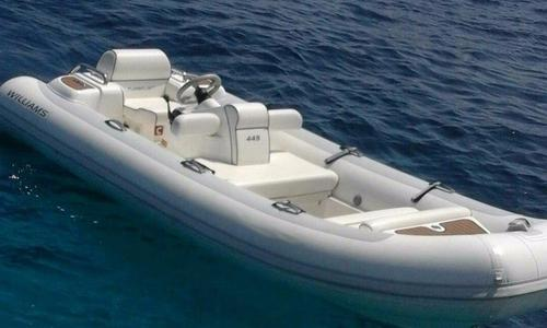Image of Williams 445 for sale in Spain for €24,000 (£21,260) Spain