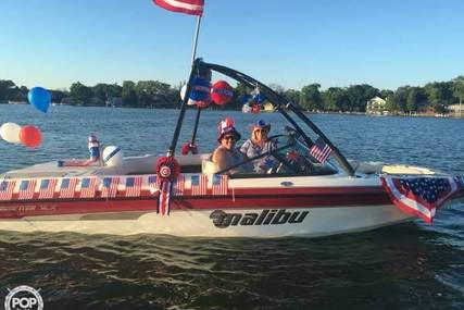 Malibu Sunsetter VLX for sale in United States of America for $25,000 (£18,038)