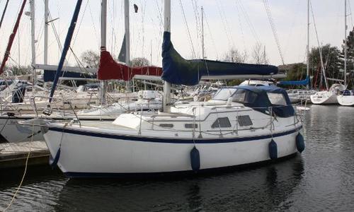 Image of MIDGET 31 for sale in United Kingdom for £48,950 Swanwick, United Kingdom