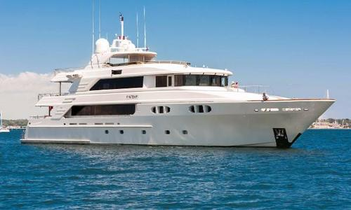 Image of Richmond Yachts for sale in United States of America for $14,900,000 (£10,736,649) Fort Lauderdale, FL, United States of America