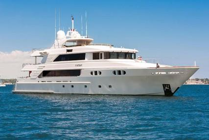 Richmond Yachts for sale in Saint Barthélemy for $13,900,000 (£10,776,530)