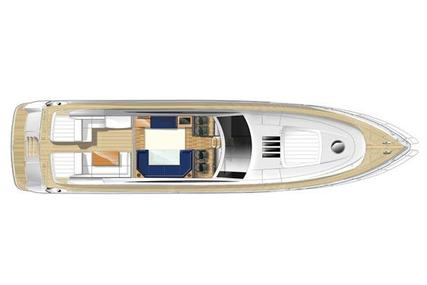 Princess V70 for sale in United States of America for $1,195,000 (£854,469)