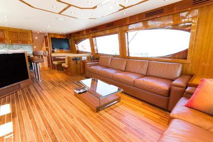 Hatteras 77 Convertible for sale in United States of America for $3,295,000 (£2,496,969)