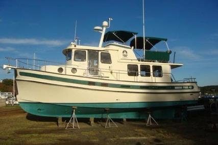 NORDIC TUGS 42 Flybridge Trawler for sale in United States of America for $349,000 (£262,104)