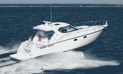 Image of Tiara 4000 Sovran for sale in United States of America for $294,994 (£210,931) Charlevoix, MI, United States of America