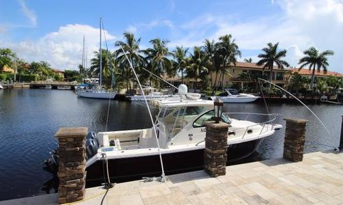 Image of Pursuit OS 315 Offshore for sale in United States of America for $149,000 (£106,593) Lighthouse Point, FL, United States of America