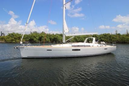 Beneteau Oceanis 60 for sale in United States of America for $979,880 (£735,894)