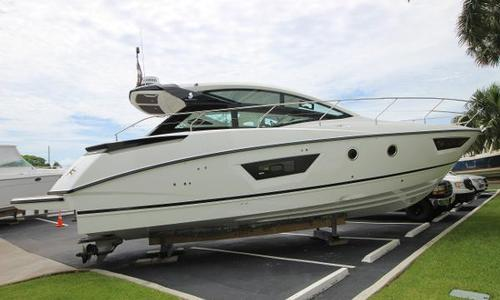 Image of Beneteau Gran Turismo 40 for sale in United States of America for $543,921 (£404,489) Fort Lauderdale, FL, United States of America