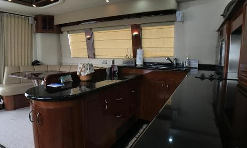 Image of Carver 56 Voyager for sale in United States of America for $539,000 (£385,835) Chicago, IL, United States of America