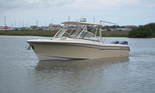 Image of Grady-White Freedom 285 for sale in United States of America for $149,900 (£107,184) St. Augustine, FL, United States of America