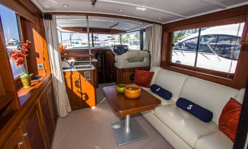 Image of Beneteau Swift Trawler for sale in United States of America for $687,001 (£521,894) Fort Lauderdale, FL, United States of America