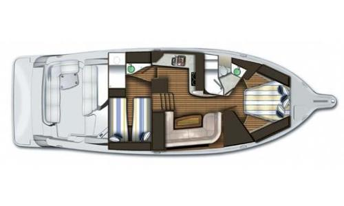 Image of Tiara 4300 Sovran for sale in United States of America for $333,000 (£248,004) Miami, FL, United States of America