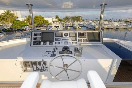 Delta Marine Motoryacht for sale in United States of America for $4,500,000 (£3,405,479)