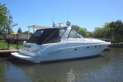 Sea Ray 460 Sundancer for sale in United States of America for $159,000 (£119,410)