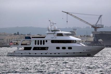 Sun Coast Marine/Custom 143 Expedition Yacht for sale in United States of America for $9,950,000 (£7,101,715)