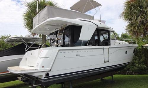 Image of Beneteau Swift Trawler 30 for sale in United States of America for $377,875 (£285,901) Fort Lauderdale, FL, United States of America