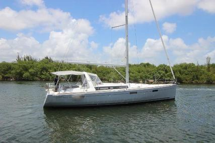 Beneteau Oceanis 45 for sale in United States of America for $398,285 (£284,788)