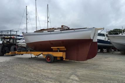 LAURENT GILES Bermudan Sloop for sale in United Kingdom for £19,500