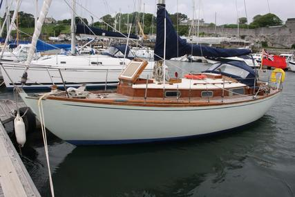 Holman Sterling Bermudan Sloop for sale in United Kingdom for £15,000