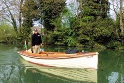 Traditional River Launch for sale in United Kingdom for £7,750