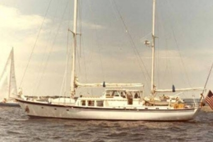Sparkman and Stephens S AND S 81 for sale in Greece for €450,000 (£396,717)