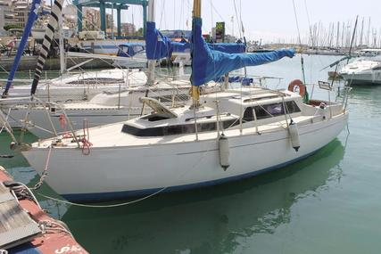 Albin Vega for sale in Spain for €6,995 (£6,216)