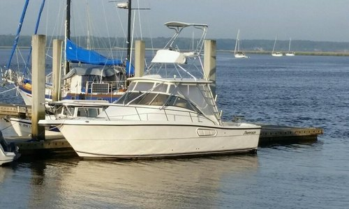 Image of Shamrock 290 Offshore for sale in United States of America for $68,000 (£51,200) Saint Marys,, Georgia, United States of America