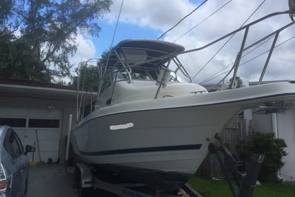 Cobia 220 Walkaround for sale in United States of America for $15,900 (£12,079)