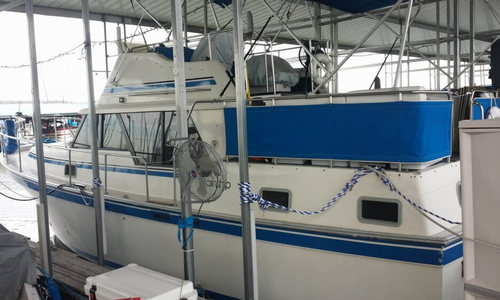 Image of Mainship 36 DC for sale in United States of America for $50,000 (£39,361) Grand Prairie, Texas, United States of America