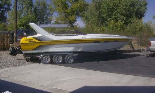 Image of Nordic Boats 29 for sale in United States of America for $24,500 (£17,538) Vernal, Utah, United States of America