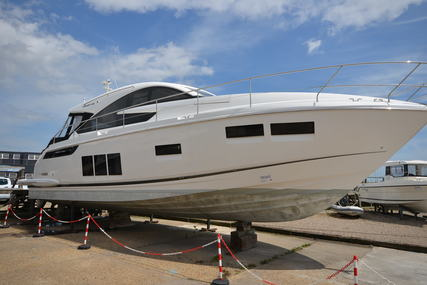 Fairline Targa 48 Gran Turismo for sale in United Kingdom for £479,950