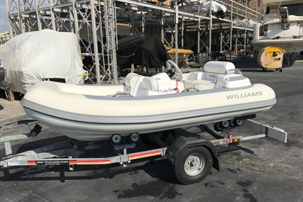 Williams Turbojet 285s 100HP for sale in United Kingdom for £17,950