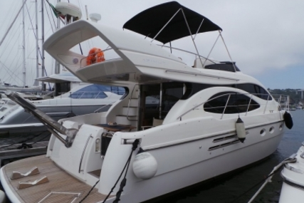 Azimut 46 for sale in Portugal for €165,000 (£145,464)