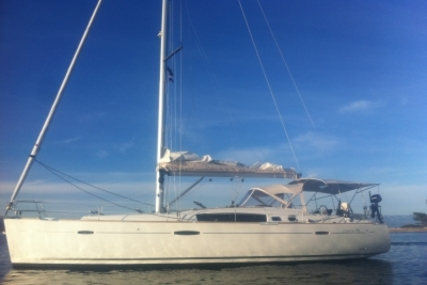 Beneteau Oceanis 46 for sale in Croatia for €189,000 (£168,547)